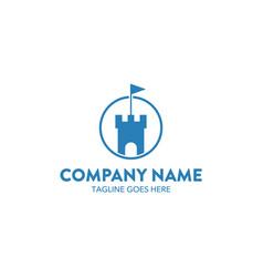 Castle logo-3 vector