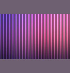 purple blue pink with light lines background vector image