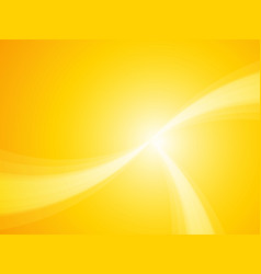 twisted sun rays background vector image