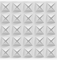 abstract background paper squares vector image
