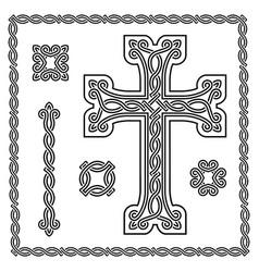 Cristian crosscdr vector