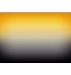 Yellow Black Gradient Background vector
