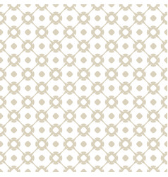 golden seamless pattern in asian style vector image vector image