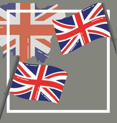 visit london travel vector image