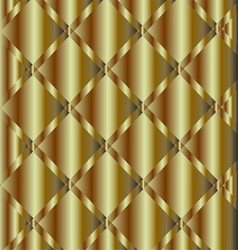 Brushed Copper Plate Background vector image vector image
