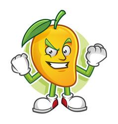 Strong mango character vector