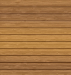 Wood board texture background vector