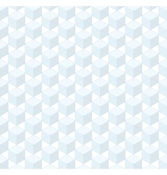 Abstract box grid seamless pattern vector image