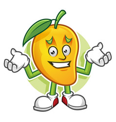Sorry mango character vector