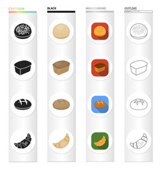 food technology production and other web icon in vector image