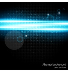Abstract glitter background vector image