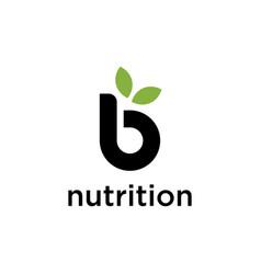 B nutrition vector