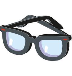 sunglasses icon sign symbol for design vector image