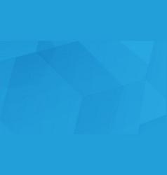 abstract hexagon technology hi-tech futuristic vector image