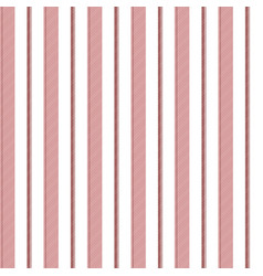 red white striped texture seamless pattern vector image
