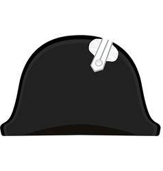 Napoleon Bonaparte hat vector