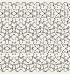 seamless geometric background abstract simple vector image