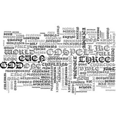 America tour text word cloud concept vector