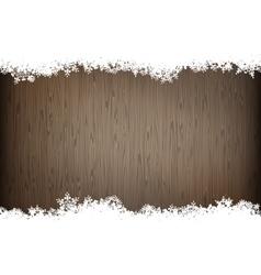 Wooden planks texture eps 10 vector