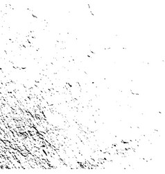 Distress grainy texture vector