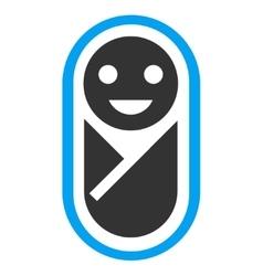 Newborn Icon vector