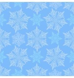 Hand-drawn doodles natural color snowflake vector