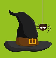 Happy halloween design vector