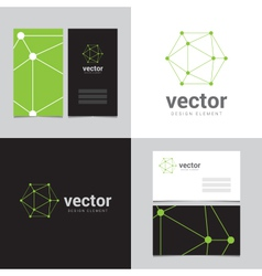 Logo design element 03 vector