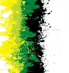 grunge ink subtle vector image vector image