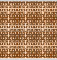 seamless pattern background stone brick wall vector image