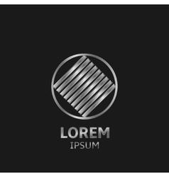 Silver Logo vector