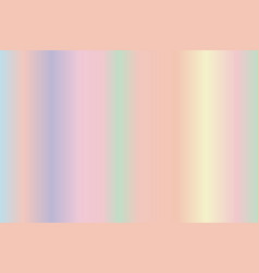 stripe fade color background vector image