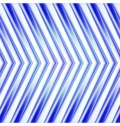 Hi tech abstract arrow background vector image