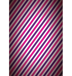 purple and pink strip background vector image vector image