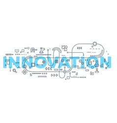 Creative innovation word vector