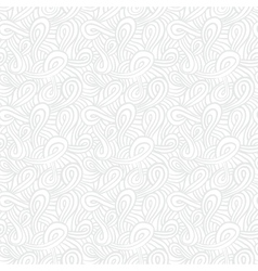 White linear texture in vintage style vector