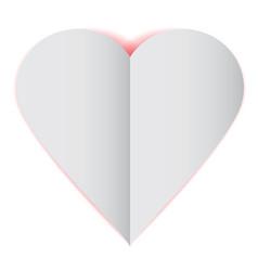 Heart love 02 vector