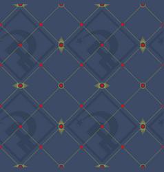 pattern-ussr-02 vector image