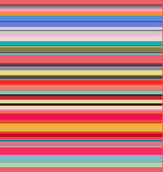 Color lines background vector
