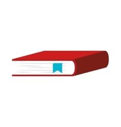 Books stacks education vector