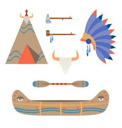 Color icon set - ceremonial vector