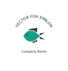 asian logo template vector image vector image