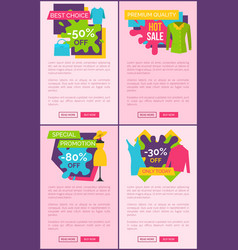 Big sale best choice weekend one day special price vector