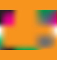 digital gradient background elegant colorful vector image