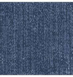 denim patten vector image vector image