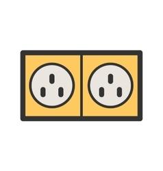 Electric Plugs vector