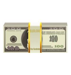 money 03 vector image