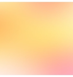 Smooth colorful background Natural colors blur vector