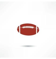 Amerikan futtbol vector