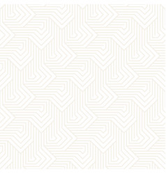 Seamless off-white subtle pattern modern vector